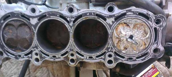 How To Check If Your Head Gasket Is Blown