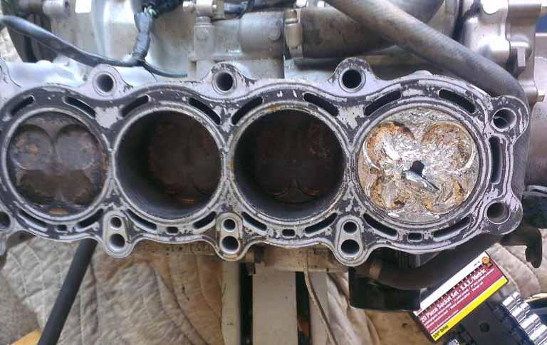 lehigh acres auto repair tips   check   head gasket  blown   cars auto