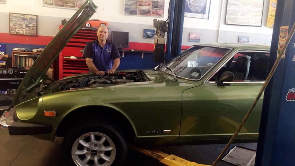 Lehigh Acres Auto Repair Shop