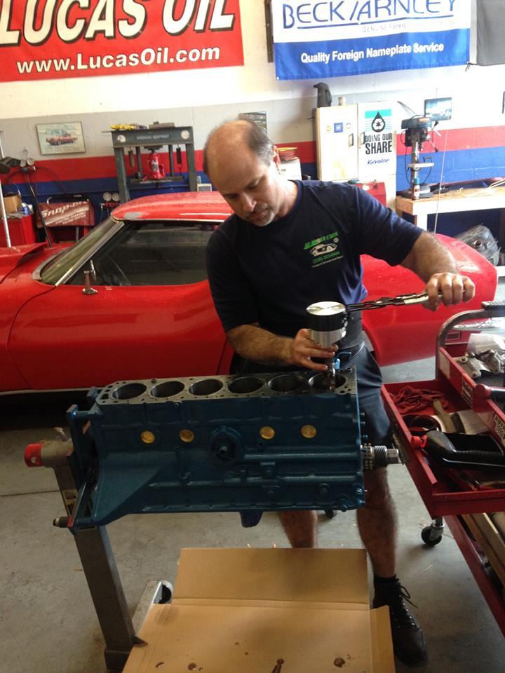 lehigh acres florida engine repair